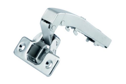 Pant STRONG Clip přímý příložný 180° + podložka