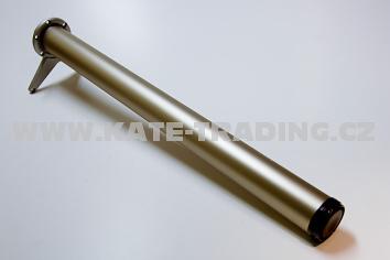 Noha stolová SATIN 820 mm průměr 60mm