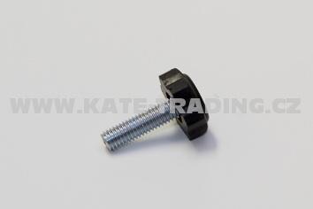 Nožka stavěcí malá M8 /82745/ na lamino 18 mm