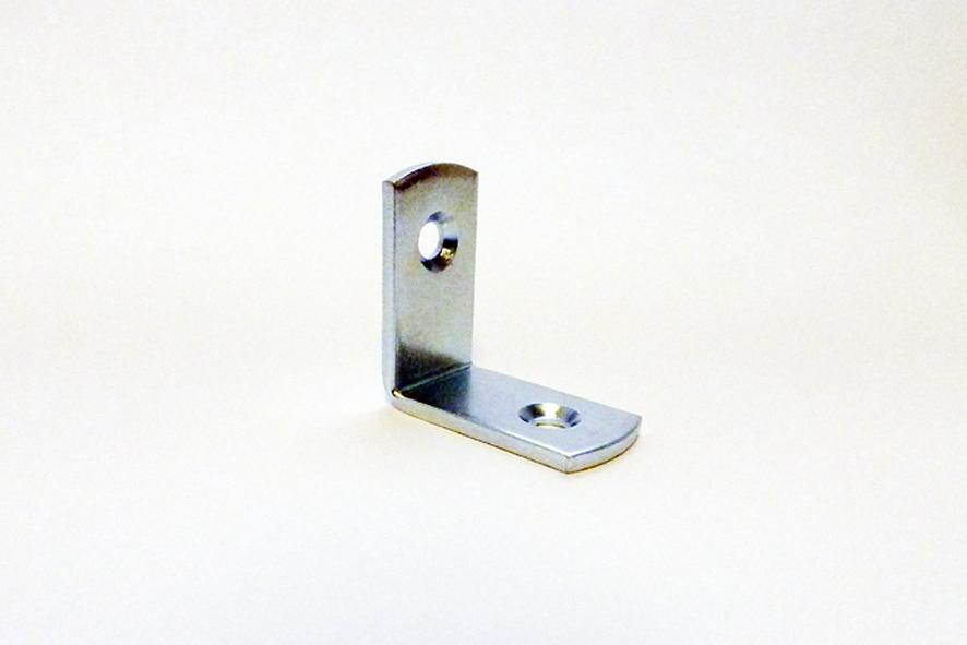 Úhelník kovový 25x25 šíře15 mm