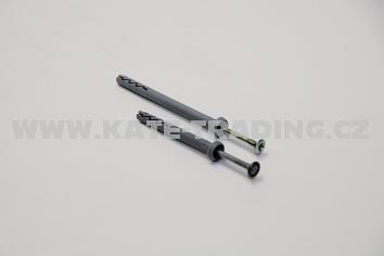 Hmoždinka natloukací 6x60 /FX-N-06C060/ (1)