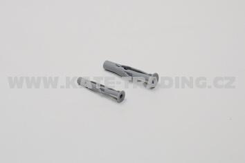 FU 8X50 hmoždinka do sádrokartonu/ FR532640