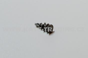 GKM hmoždinka kov. sádrokarton /24556 /
