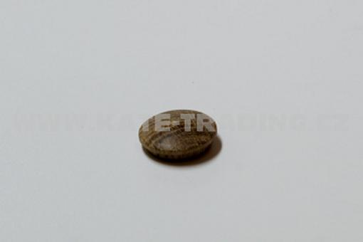 Krytka 8 dub vnější průměr 12,5mm