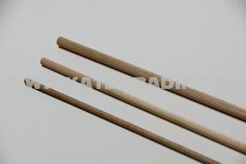 Týbl -tyčka vroubkovaná 12 1bm