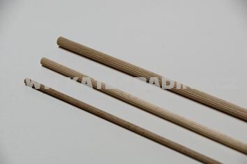 Týbl-tyčka vroubkovaná 6 1bm