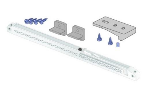 Tlumič posuvných dveří-Softclose Simple pro S65 T60 /19C0S65T60/