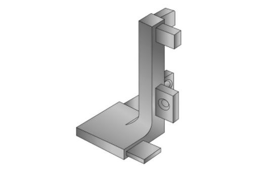 Vnější roh k profilu J (10CVNEJIP)