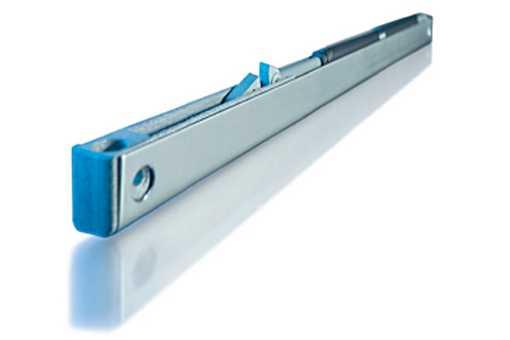 Softclose-System SLIDIX TA 80, 352 mm vzdálenost otvorů, 371 x 1