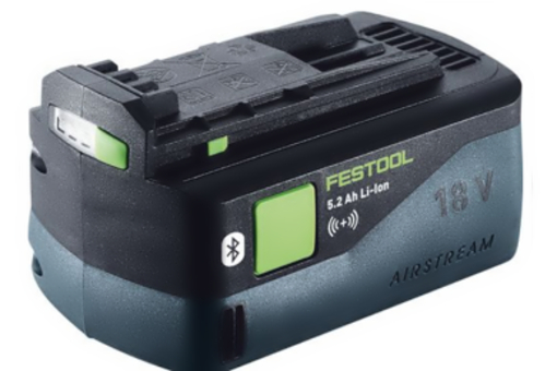 Festool BP 18 Li 5,2 AS-ASI Akumulátor (202479)
