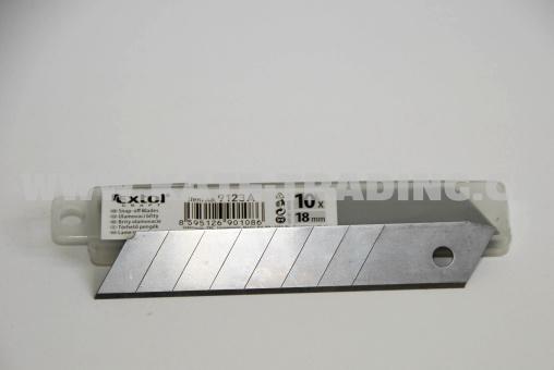 Náhradní nůž 18mm 9123A