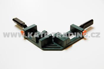 Svěrka úhlová- rohová 90 stupňů ,65 mm
