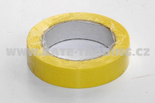 Maskovací páska papírová 25 mm/50m /1416800/