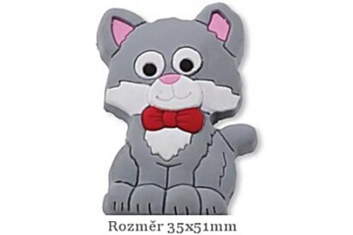 Knopka 12834 kočička