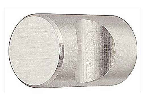 Knopka G11 -GRIMME- průměr 21mm/výška 25mm , nerez brus