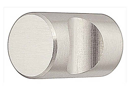 Knopka G12 -GRIMME- rozteč průměr 12mm/výška 20mm , nerez brus