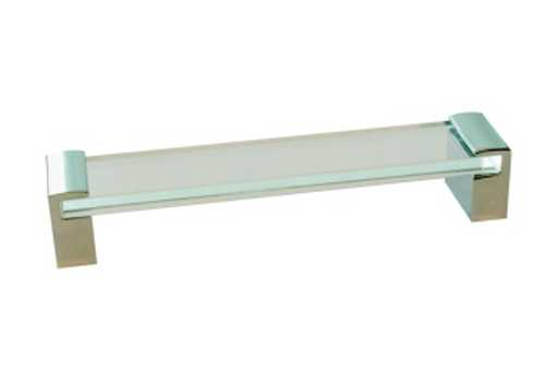 Úchytka GRIMME sklo-nerez rozteč 320mm
