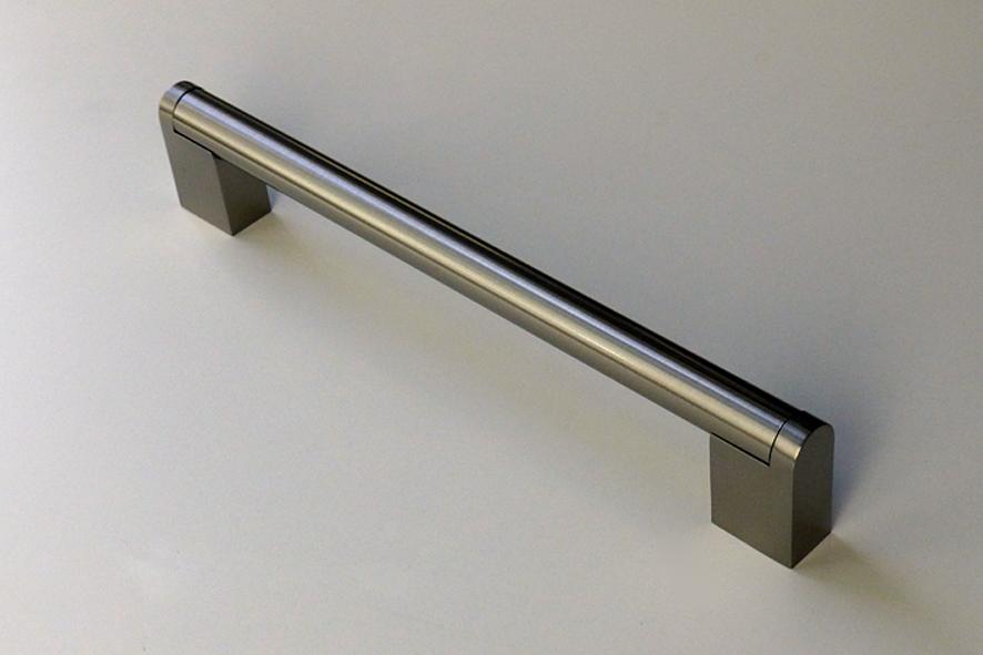 Úchytka G2-GRIMME rozteč 192 mm , nerez