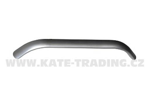 AL11256 rozteč 256 mm hliník (E15) (1)doprodej