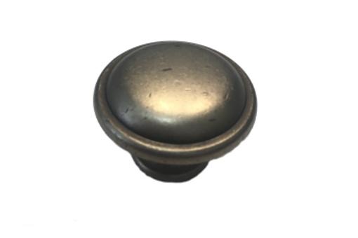 Rustikální knopka průměr 25mm