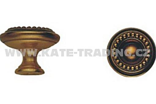 Rustikální knopka průměr 30mm (R48)