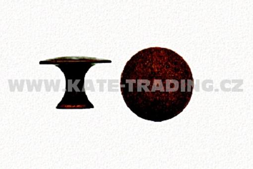 Rustikální knopka,průměr 13mm