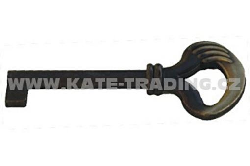 C2014 Rustikální klíč