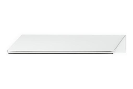hafele 175x60 Pro dřevěné posuvné dveře – matná kartáčovaná