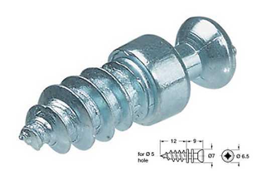 Exc-M20 Spojovací táhlo pro otvor 5 mm