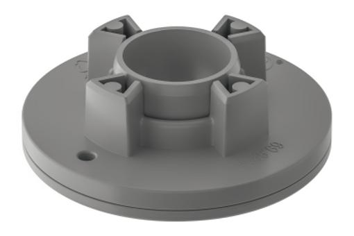Akustická izolace Häfele AXILO 2mm