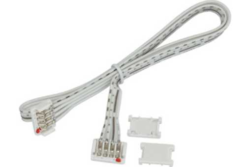 833.74.717 LED connect.cabl.rgb wh.2000mm