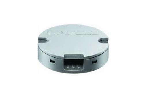Kapacitní Switch, 2m kabel, schované pod materiálem a mohou reag