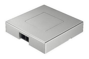 833.89.137 Dveřní senzorový spínač LOOX LED 2026 pro montáž na