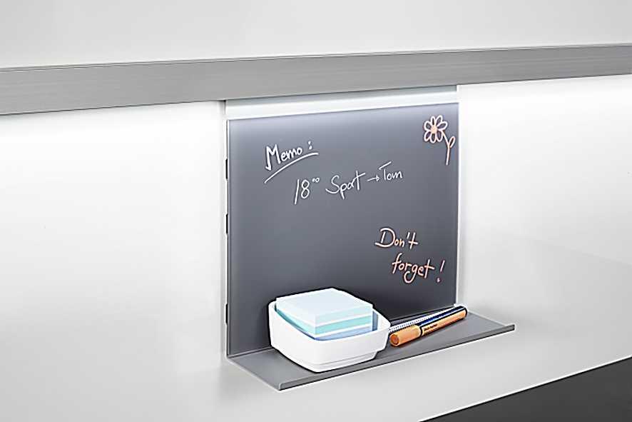 8927.9843 LinerMosaiQ Multifunkční organizér, magnetická tabule