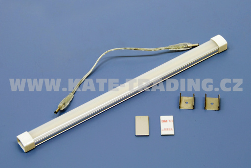 SMD STRIP B TL3528/B-30 60SMD/LED 5W 3000K
