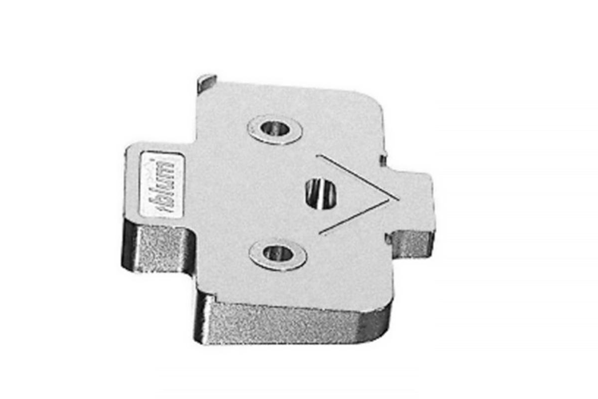 171A5040 Úhlový klínek clip +5 3 mm /S/