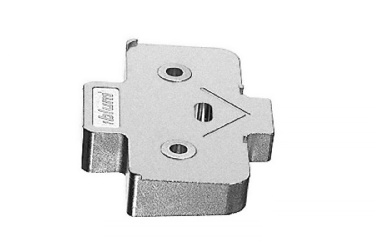 171A5070 Úhlový klínek clip +5 6mm /S/
