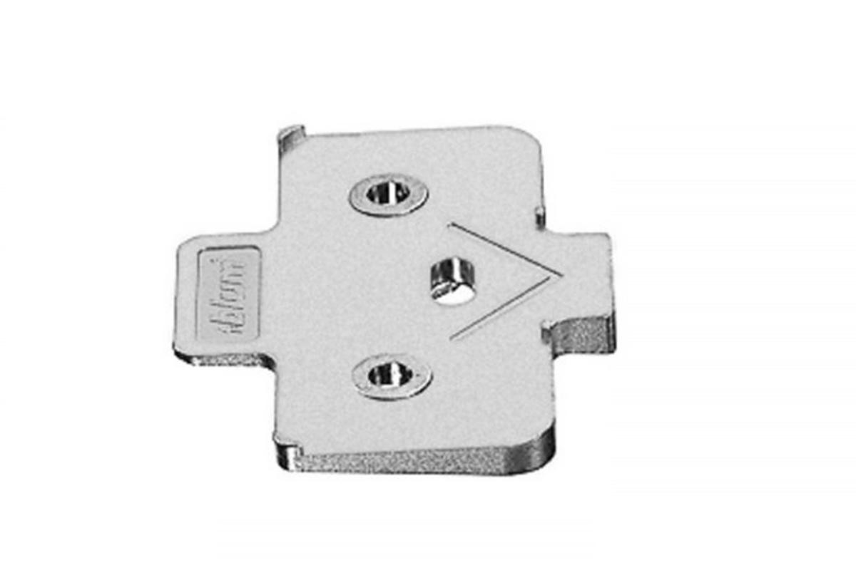 171A5500 Úhlový klínek clip -5 6 mm /S/