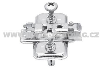 174E6100 Podložka EXPANDO pro clip panty 0mm /S/