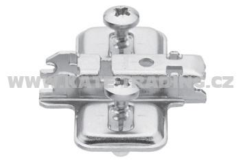 174E610Z Podložka CLIP Expando 0mm-Spec (1)