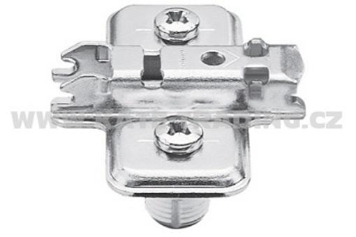 174L6130.05 Podložka CLIP k nalisování 3mm (6)