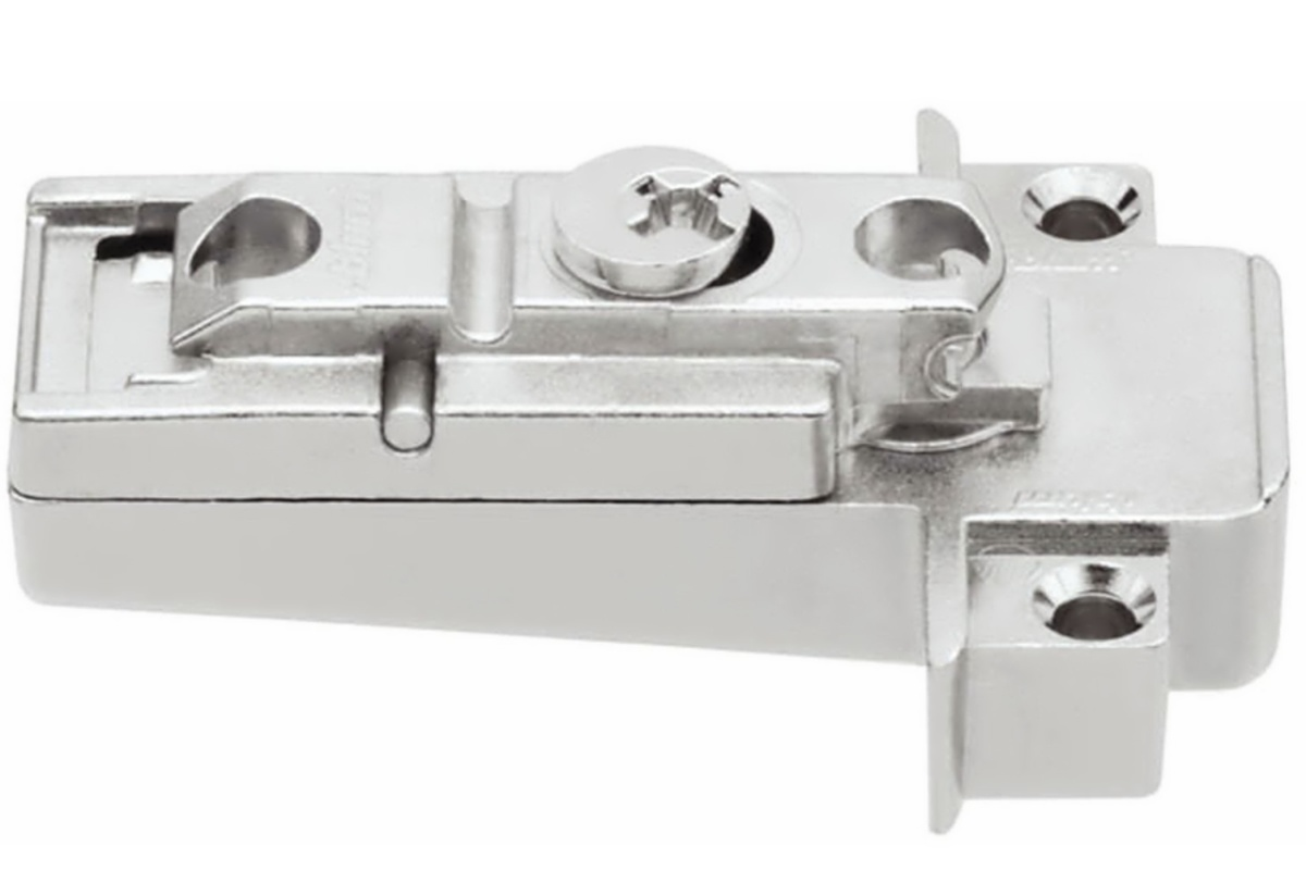 175H5A00 Adapter k Aventos úzký Al rám /S/