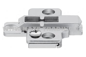175H7190 Podložka clip křížová 9mm /S/