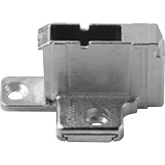 175H9190 Podložka CLIP Eurošr. 9mm zinek (4) /S/