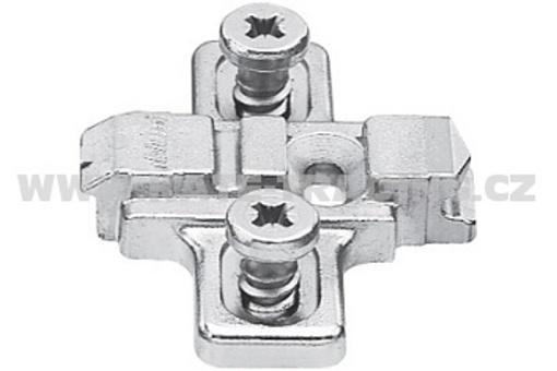 175L8100 Podložka CLIP Eurošr. 0mm Spec (6)