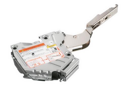 20K2C01 AVENTOS HK-S výklop průmyslová verze (6)