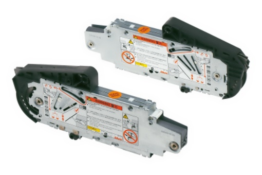 20S2A00.05 Aventos HS sada zdvihačů Servo-Drive (1)