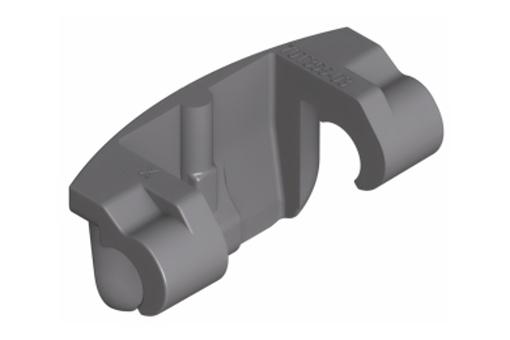 70T3553 Omezovač otevření - 86° pant 110° s blumotionem /S/