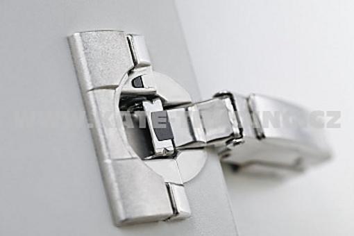 71B3650MB Pant CLIP top BLUMOTION 110° polonaložený /S/