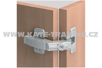 79T8500 - Pant Clip na skládané dveře /S/